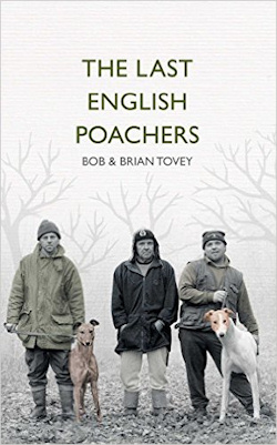 Cover of The Last English Poachers