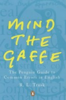 The cover of Mind the Gaffe
