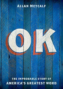 Cover of 'OK'