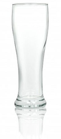 An Australian schooner glass
